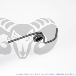 Velox V8 Muffler Mount Spring
