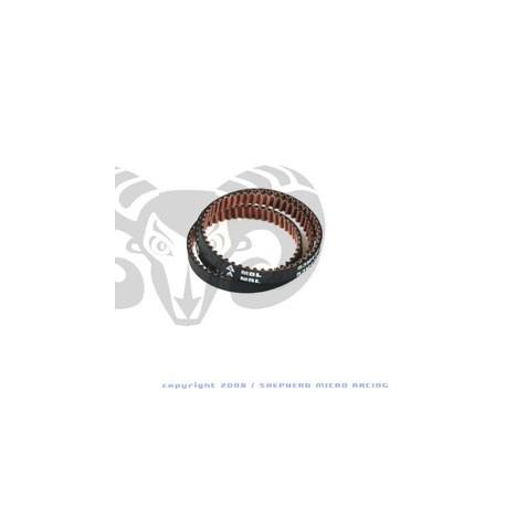 Velox V8 435mm Middle Belt