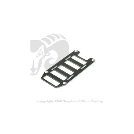Velox V8 Battery Tray