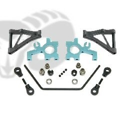 "Velox V8 ""09-11"" Front Wire Anti-Roll Bar Kit"