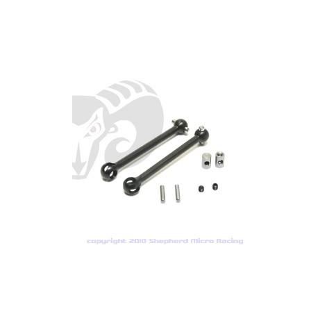 Velox V8 Rear CVD Set
