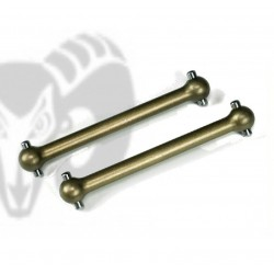 Velox V8 Rear Aluminum Drive Shafts