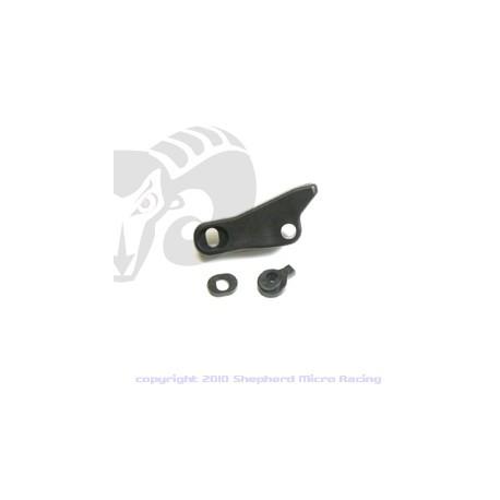 Velox V8 Front Anti-Roll Bar Mount