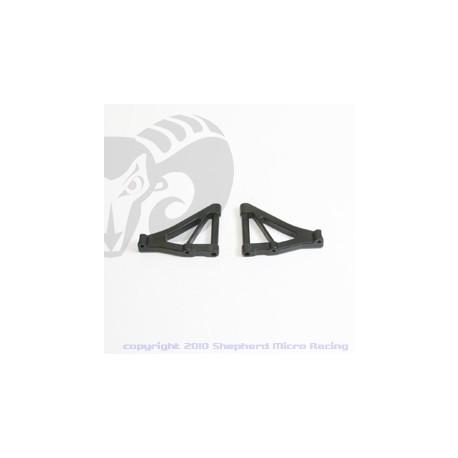 Velox V8 Front Lower Wishbones
