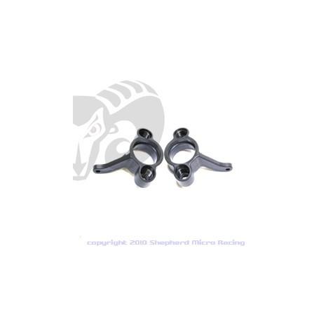 Velox V8 Front Uprights