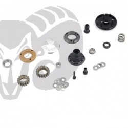 Velox V8 Reverse Competition Clutch