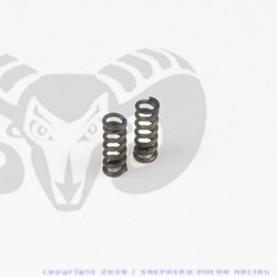 Velox Shock Floating Piston Springs