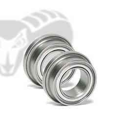 Flanged Bearings 3x6x2.5
