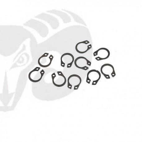 Retaining Ring 10mm
