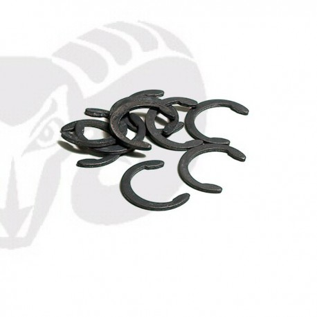 Retaining Ring Solid Axle