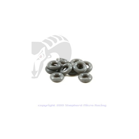 Fuel Tank & Piston Rod O-Rings