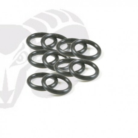 Fuel Tank Cap O-Rings