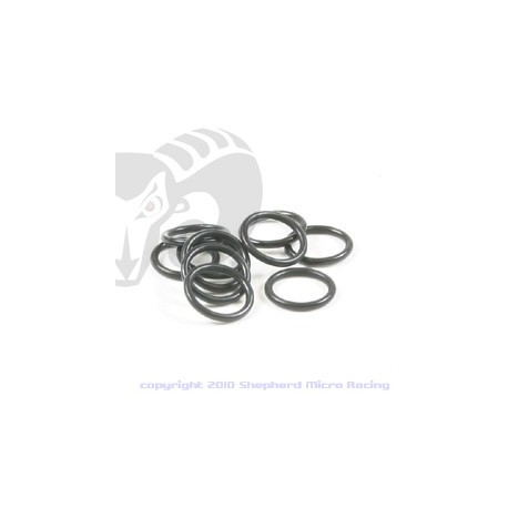 Solid Axle/ One-Way O-Rings