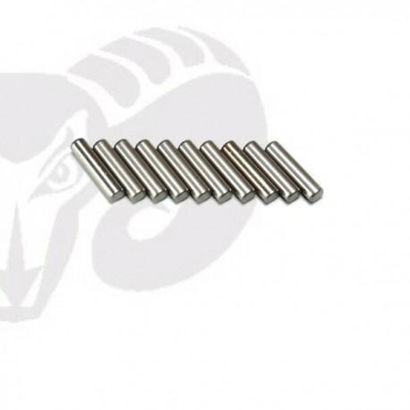 Pins 3x12mm
