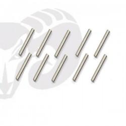 Pins 3x20mm