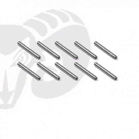 Pins 3x24mm