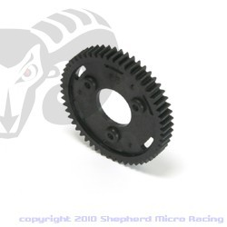 Velox V10 Second Gear 55T