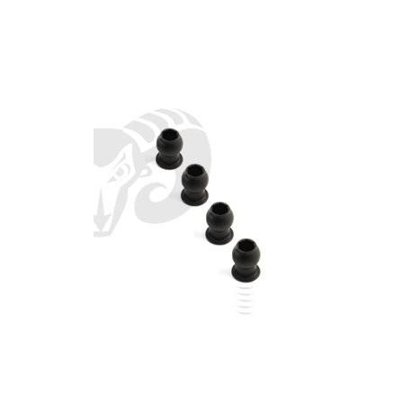 Pivot Balls 4.9mm