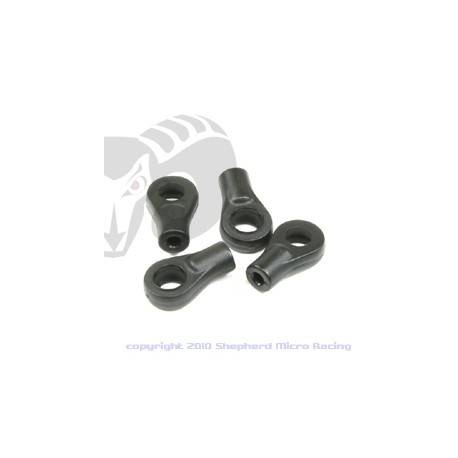 Ball Joints 6mm Short