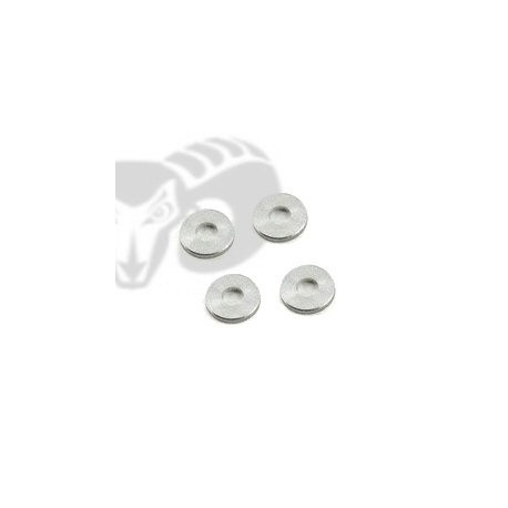 Shims M3 Aluminum 1mm