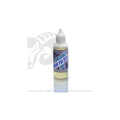 Shepherd Premium Air Filter Oil