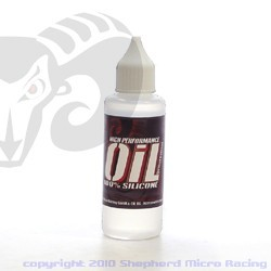 Shepherd Differential Oil 200,000cst