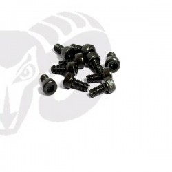 Socket Head Screws M3x6