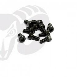 Socket Head Screws M3x6