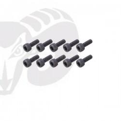 Socket Head Screws M3x8