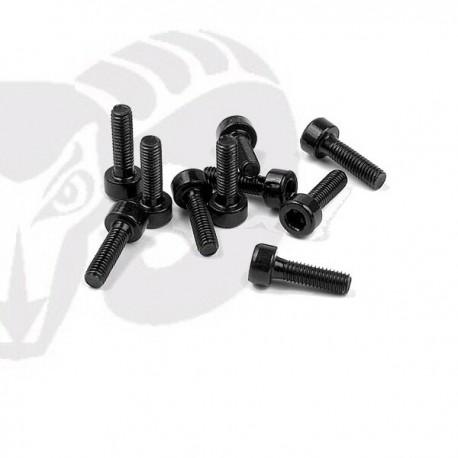 Socket Head Screws M3x10