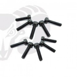 Socket Head Screws M3x12