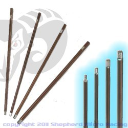 Shepherd Replacement Tip Set