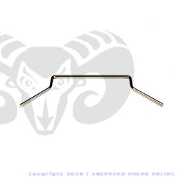 Velox V10 Rear Anti-Roll Bar 2.5