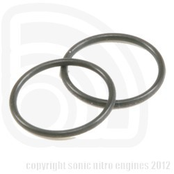 Picco/Sonic .21 Carburetor O-Rings