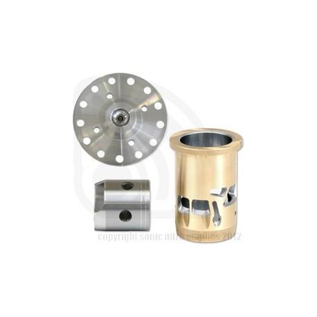 Picco/Sonic LS .21FT Piston/Cylinder Kit