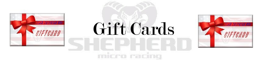Nuggets Racing Gift Cards