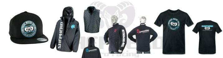 Shepherd Teamwear